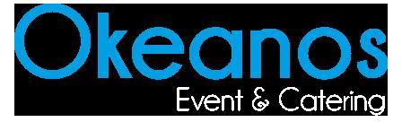 Okeanos Event & Catering Logo
